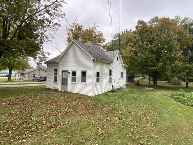 6520 W State Road 340, Brazil, IN 47834 (MLS #21820988) :: RE/MAX Legacy