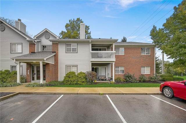 8216 Glenwillow Lane #207, Indianapolis, IN 46278 (MLS #21820991) :: Heard Real Estate Team | eXp Realty, LLC