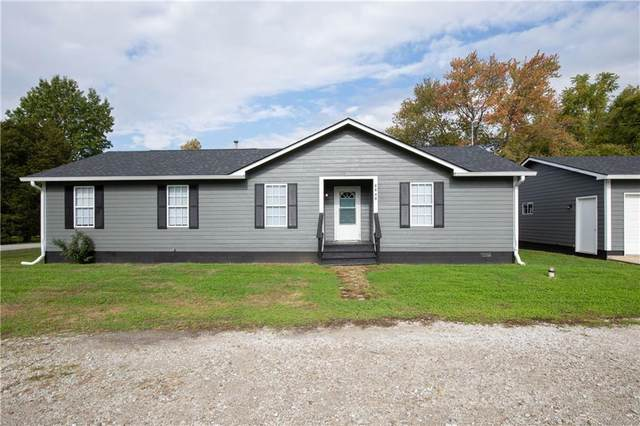 8840 Winsted Drive, Indianapolis, IN 46231 (MLS #21821045) :: RE/MAX Legacy
