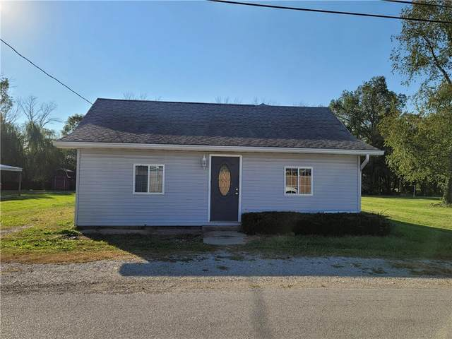11014 E Hollingsworth Place, West Terre Haute, IN 47885 (MLS #21821046) :: Dean Wagner Realtors