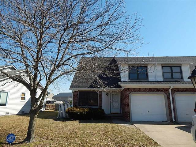 1035 Mikes Way, Greenwood, IN 46143 (MLS #21821069) :: Ferris Property Group