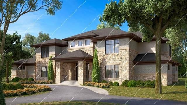 10520 Laurel Ridge Lane, Carmel, IN 46032 (MLS #21821093) :: JM Realty Associates, Inc.