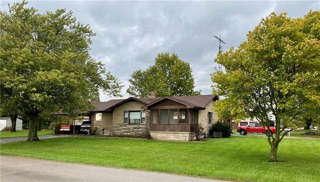 504 Terre Haute Road, Worthington, IN 47471 (MLS #21821195) :: Mike Price Realty Team - RE/MAX Centerstone