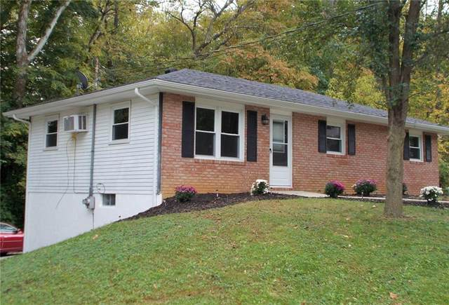 170 SW Cherokee Drive, North Vernon, IN 47265 (MLS #21821211) :: JM Realty Associates, Inc.