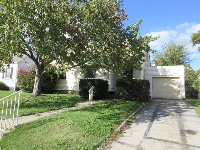 532 Lonsvale Drive, Anderson, IN 46013 (MLS #21821251) :: Heard Real Estate Team   eXp Realty, LLC