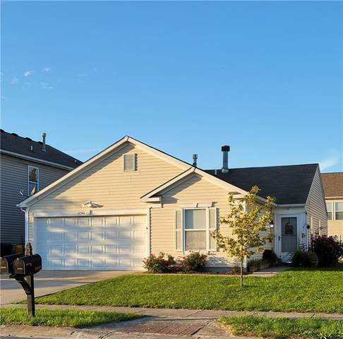 11546 Presidio Drive, Indianapolis, IN 46235 (MLS #21821290) :: Ferris Property Group