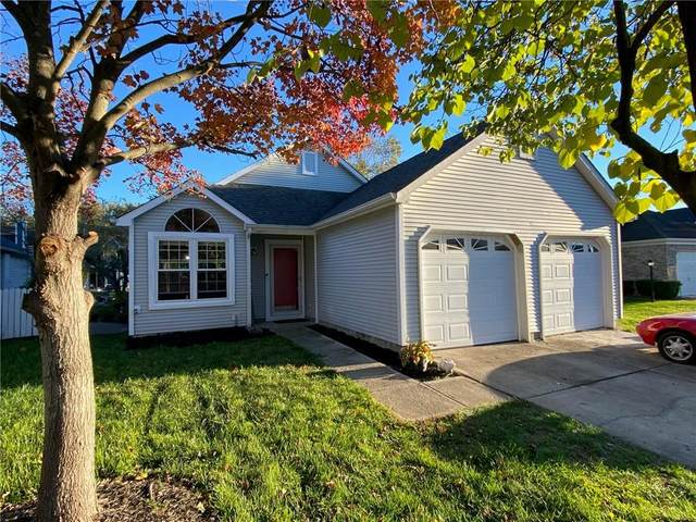 3243 Eddy Court, Indianapolis, IN 46214 (MLS #21821339) :: Pennington Realty Team