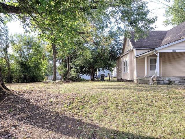 1233 Eugene Street, Indianapolis, IN 46208 (MLS #21821412) :: The ORR Home Selling Team