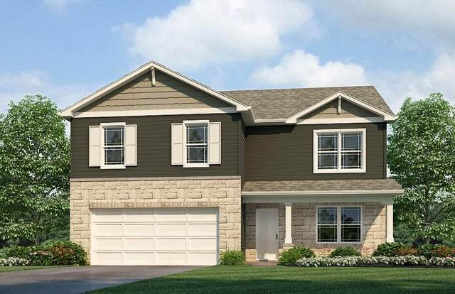 6540 Aberdene Court, Camby, IN 46113 (MLS #21821422) :: Ferris Property Group