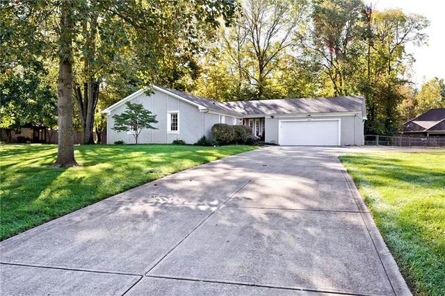 7871 Continental Drive, Mooresville, IN 46158 (MLS #21821518) :: Quorum Realty Group