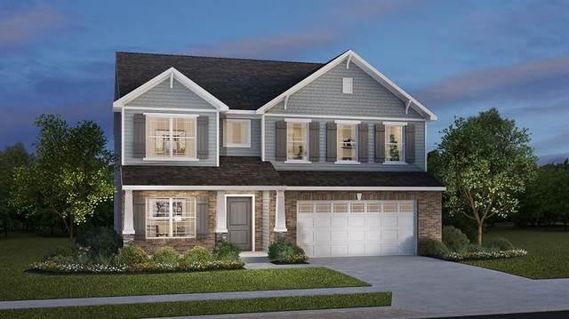 1814 Crossley Street, Fortville, IN 46040 (MLS #21821529) :: Heard Real Estate Team   eXp Realty, LLC