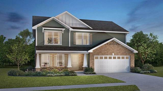 1775 Beyers Street, Fortville, IN 46040 (MLS #21821555) :: Heard Real Estate Team   eXp Realty, LLC