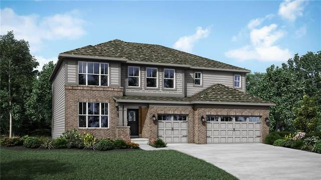 15367 Brown Jack Drive, Fishers, IN 46040 (MLS #21821557) :: Quorum Realty Group