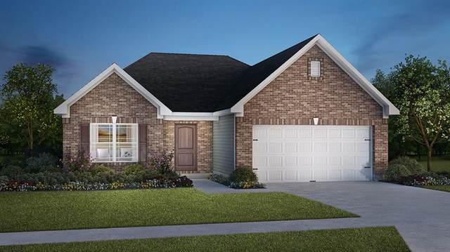 250 Milltown Drive, Pendleton, IN 46064 (MLS #21821615) :: Heard Real Estate Team   eXp Realty, LLC