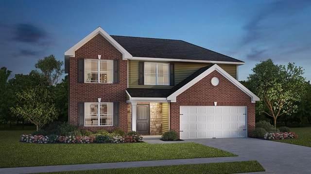 1730 Crossley Street, Fortville, IN 46040 (MLS #21821657) :: Heard Real Estate Team   eXp Realty, LLC