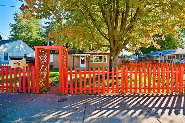 605 Pratt Street, Greenfield, IN 46140 (MLS #21821719) :: Quorum Realty Group
