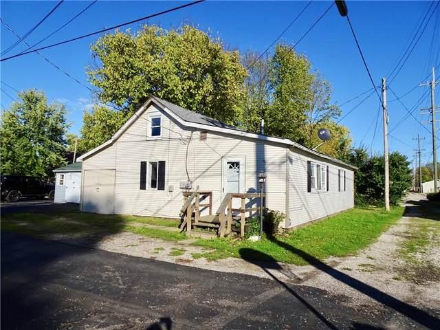 370 1/2 N Cherry Street, Martinsville, IN 46151 (MLS #21821735) :: Heard Real Estate Team   eXp Realty, LLC