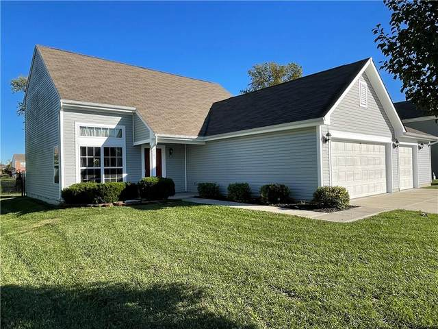 4743 Altar Court, Indianapolis, IN 46237 (MLS #21821753) :: Quorum Realty Group