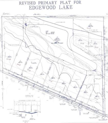 LOT 8 W 8TH Street, Anderson, IN 46011 (MLS #2900147) :: Anthony Robinson & AMR Real Estate Group LLC