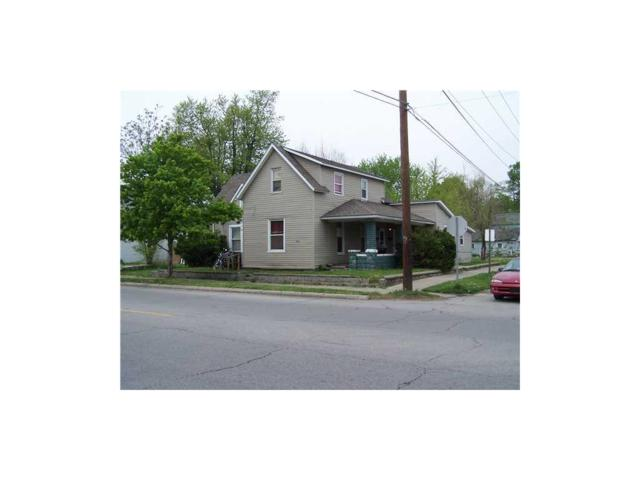 1934 E Main Street, Elwood, IN 46036 (MLS #21022950) :: Mike Price Realty Team - RE/MAX Centerstone