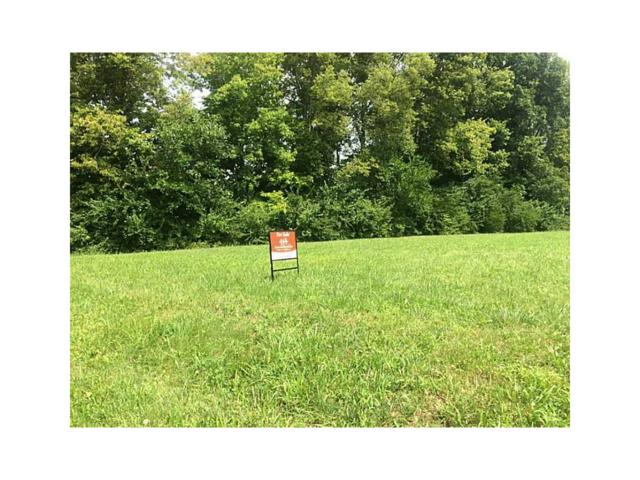 5959 S County Road 700, Plainfield, IN 46168 (MLS #21263033) :: Corbett & Company