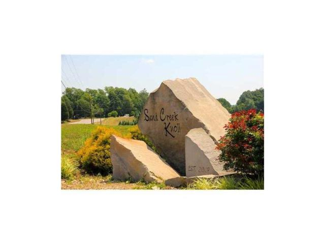 1069 S Golden Leaf Drive, Martinsville, IN 46151 (MLS #21360568) :: Richwine Elite Group