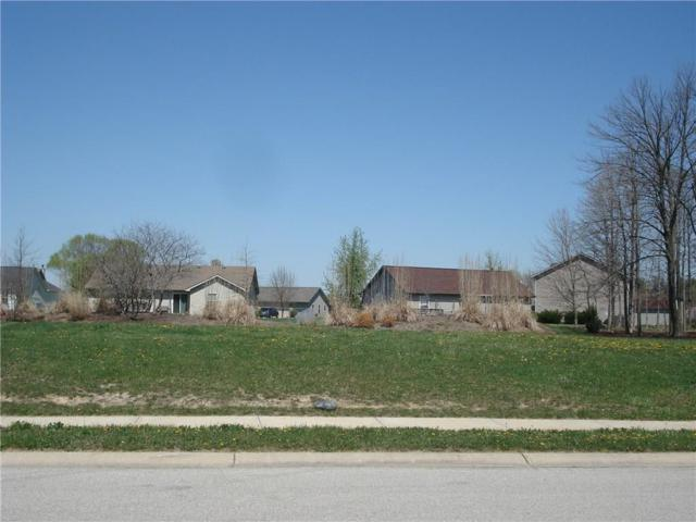 180 Hidden Glen Drive, Greenfield, IN 46140 (MLS #21371881) :: Mike Price Realty Team - RE/MAX Centerstone
