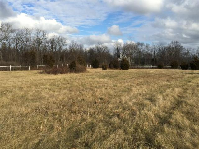 Lot 1 Oak Park Lane, Westfield, IN 46074 (MLS #21375489) :: Mike Price Realty Team - RE/MAX Centerstone