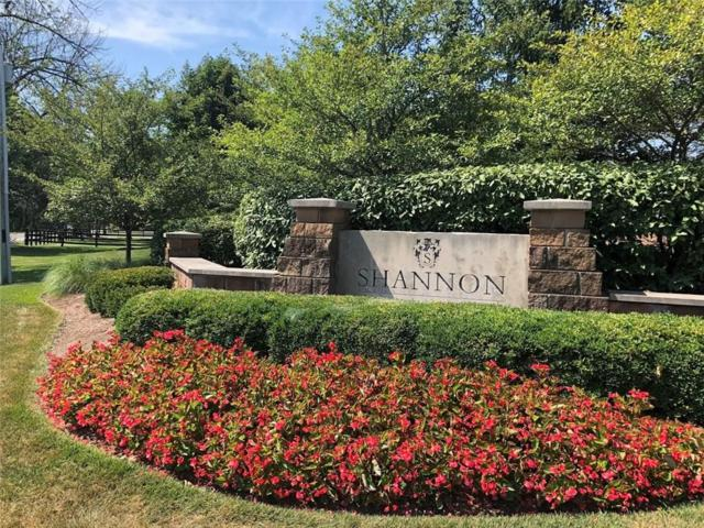 6600 Montana Springs Dr  Lot #6, Zionsville, IN 46077 (MLS #21381937) :: FC Tucker Company