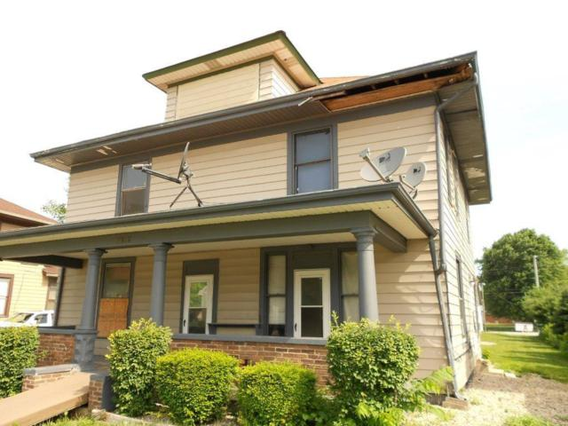 11916 E Washington Street, Indianapolis, IN 46229 (MLS #21392326) :: Indy Scene Real Estate Team