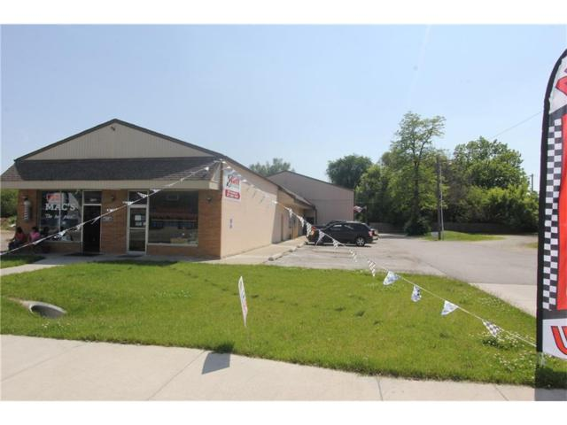 8807 Southeastern Avenue, Indianapolis, IN 46239 (MLS #21400333) :: Indy Scene Real Estate Team