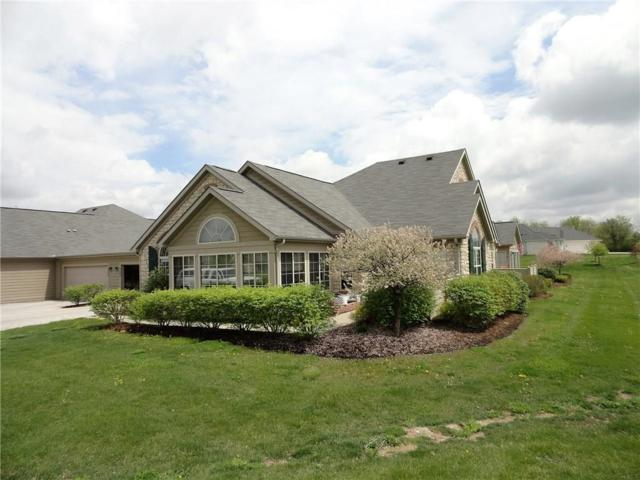 502 Bridgestone Drive, Mooresville, IN 46158 (MLS #21413537) :: Indy Scene Real Estate Team