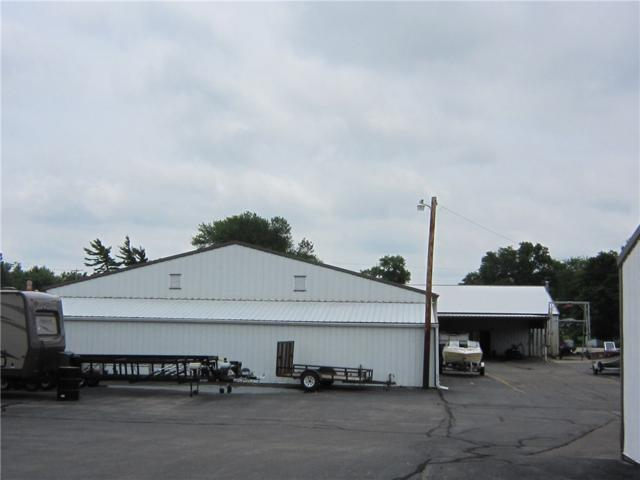 6950 E Us Hwy 36, Bellmore, IN 47872 (MLS #21429702) :: Indy Scene Real Estate Team