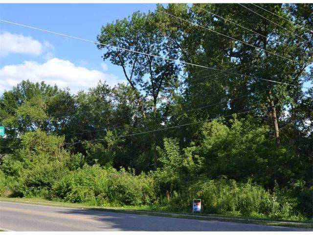 0 E Mckenzie Road, Greenfield, IN 46140 (MLS #21429829) :: Heard Real Estate Team