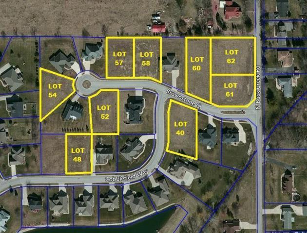 1218 N Buck Creek Road, Greenfield, IN 46140 (MLS #21434499) :: Richwine Elite Group