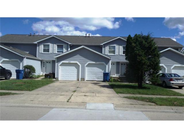 6851 Cross Key Drive, Indianapolis, IN 46268 (MLS #21452953) :: Indy Scene Real Estate Team