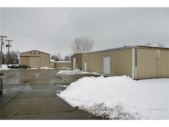 420 W Osage Street, Greenfield, IN 46140 (MLS #21457049) :: Indy Scene Real Estate Team