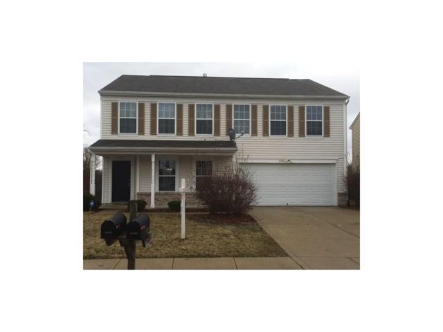 11441 N Creekside Drive, Monrovia, IN 46157 (MLS #21462113) :: RE/MAX Ability Plus