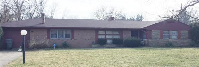 4001 E 40th Street, Indianapolis, IN 46226 (MLS #21464753) :: RE/MAX Ability Plus