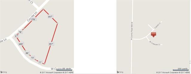 Lot 29 Crabtree Court, Fairland, IN 46126 (MLS #21465042) :: Heard Real Estate Team