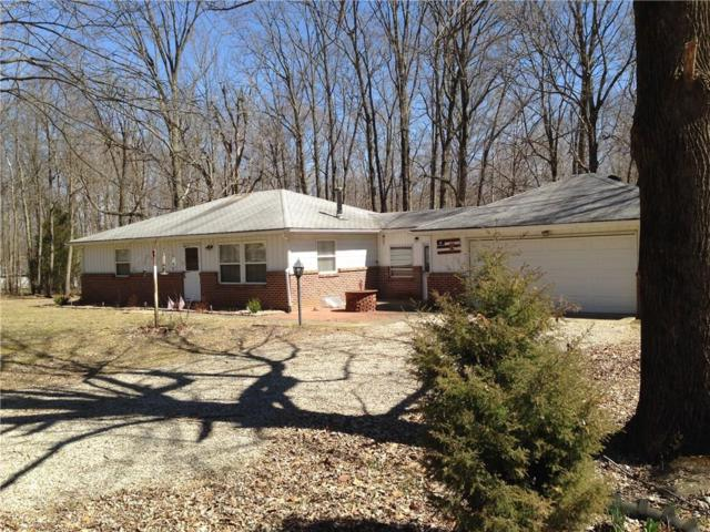791 N Centre Parkway, Rockville, IN 47872 (MLS #21470423) :: Mike Price Realty Team - RE/MAX Centerstone