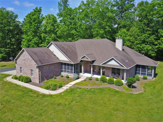 3302 Eagles Point, Martinsville, IN 46151 (MLS #21486531) :: The ORR Home Selling Team