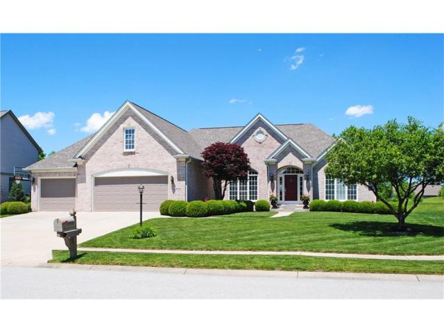 10950 Fairwoods Drive, Fishers, IN 46037 (MLS #21488656) :: Indy Plus Realty Group- Keller Williams
