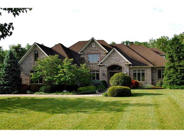 639 E State Road 42, Mooresville, IN 46158 (MLS #21489559) :: Heard Real Estate Team