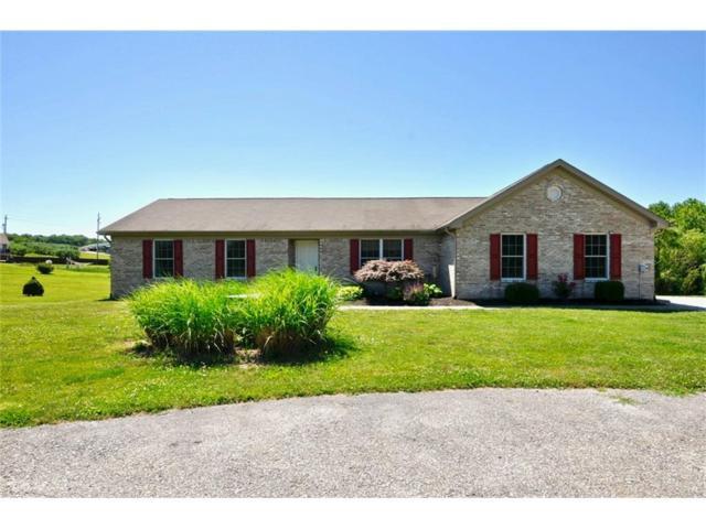 581 Amber Lane, Mooresville, IN 46158 (MLS #21491078) :: Heard Real Estate Team