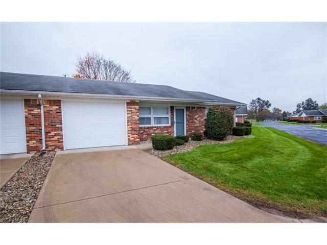 2522 Pamela Court, Anderson, IN 46012 (MLS #21492495) :: The ORR Home Selling Team