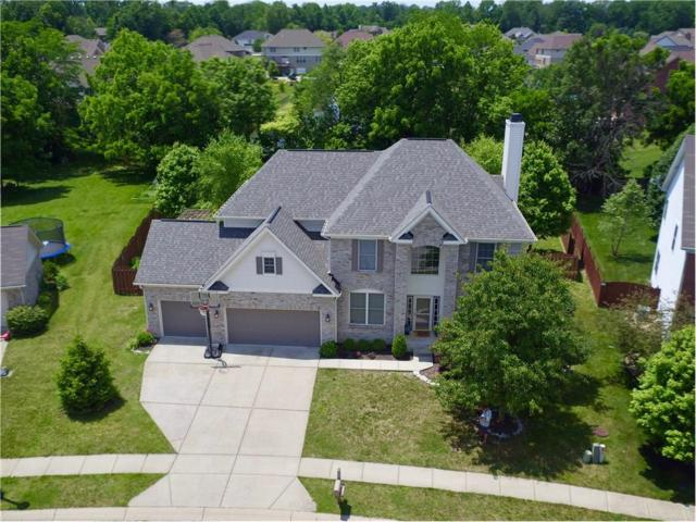 7404 Hartington Place, Indianapolis, IN 46259 (MLS #21493685) :: RE/MAX Ability Plus
