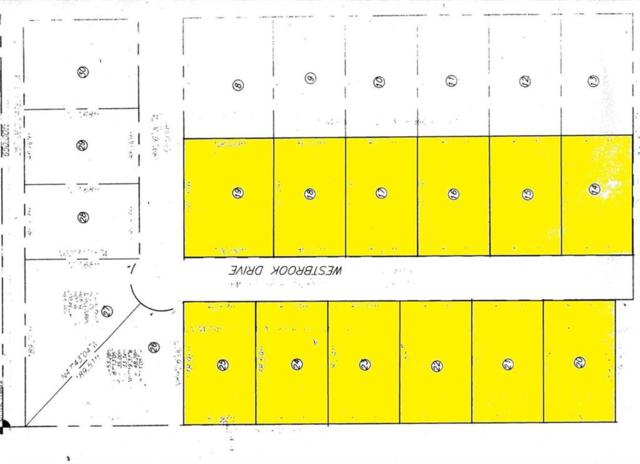 Lot 14 to 25 Westbrook Drive, North Vernon, IN 47265 (MLS #21493777) :: The ORR Home Selling Team