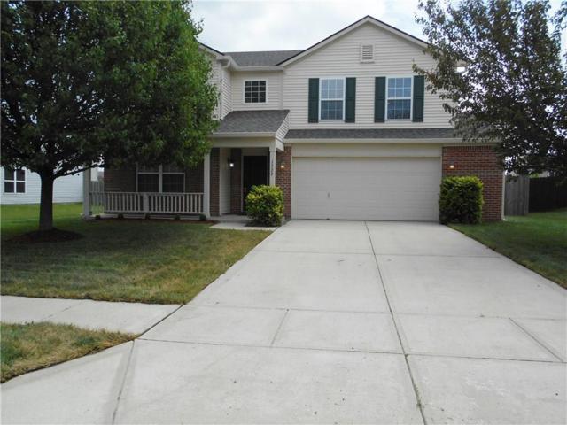 1327 River Ridge Drive, Brownsburg, IN 46112 (MLS #21493823) :: Heard Real Estate Team