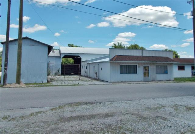3300 Main Street, Butlerville, IN 47223 (MLS #21494985) :: The Evelo Team